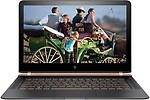 HP Core i5 7th Gen - (8 GB/256 GB SSD/Windows 10 Home) Y4G65PA#ACJ 13-V123TU Notebook(13.3 inch, Dark Ash 1.1 kg)