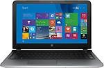 HP Pavilion 15-ab215TX N8L64PA Core i7 (6th Gen) - (8 GB DDR3/1 TB HDD/Windows 10/2 GB Graphics) Notebook