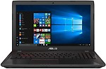 Asus FX Series Core i7 7th Gen - (8 GB/1 TB HDD/Linux/2 GB Graphics) FX553VD Gaming (15.6 inch, 2.5 kg)