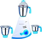 Rotomix 600 Watts MG16-30 4 Jars Mixer Grinder Direct Factory Outlet