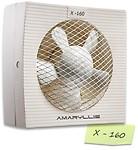 Amaryllis Multipurpose Fans 6 Inch X-160