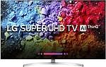 LG 123cm (49 inch) Ultra HD (4K) LED Smart TV 2018 Edition (49SK8500PTA)