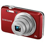 Samsung ES80 Point & Shoot Digital Camera