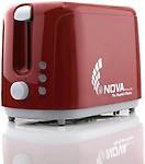 Nova Nbt 2308 750 W 2 2 Pop Up Toaster