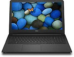 Dell 3000 Core i3 6th Gen - (4 GB/1 TB HDD/Windows 10) 3568 (15.6 inch)