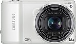 SAMSUNG Smart WB250F Point & Shoot Camera