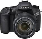 Canon EOS 7D DSLR Camera