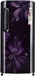 LG 215 L Direct Cool Single Door 3 Star Refrigerator ( GL-B221APAW)