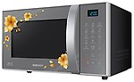 Samsung 21 L Convection Microwave Oven (CE77JD-QH)