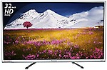 Panasonic 80 cm (32 inches) Viera Shinobi, super bright TH-32E460D HD ready LED TV