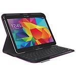 Logitech Ultrathin Keyboard Folio for Samsung Galaxy Tab4 10.1
