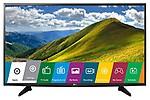 LG 123 cm (49 inches) 49LJ523T Full HD LED TV