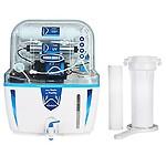 Kinsco Aqua Boss 15 L Ro++Uv+Uf+Tds Adjuster Water Purifiers