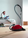 Miele Compact C2 3.5-Litre Vacuum Cleaner