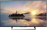 Sony 108 cm (43 inches) Bravia KD-43X7500E 4K UHD LED Smart TV
