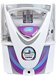 Aquagrand NEW RED CAD 17 L RO + UV + UF + TDS Water Purifier