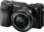 Sony ILCE-6100/B IN5 Mirrorless Camera Body Only