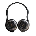 Corseca DM5710BT On Ear Bluetooth Headset