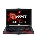Msi Gt72 2qd Dominator G (dragon Edition) (gtx 970m 6gb Gddr5) With Multi Color Backlight