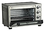Panasonic 32 Litre 1500 Watt Oven Toaster Grill