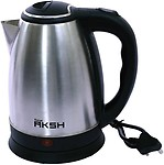 SURYA AKSH SOLID STAINLESS STEEL BODY Electric Kettle(1.8 L)