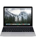 Apple MacBook MJY32HN/A Notebook (Intel Dual Core M-5Y10c/8 GB/256 GB/30.48 cm (12)/Mac OS X Yosemite)