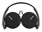 Sony MDR-ZX110 On-Ear Stereo Headphones