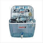 SapphireX Swift 15 L RO + UV +UF Water Purifier