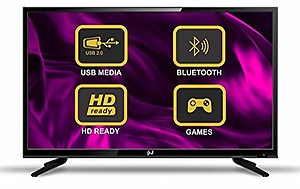 Noble Skiodo 81 cm (32 inches) 32CN32P01 HD Ready LED TV (Black) price in India.