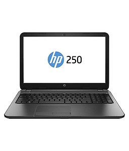 Hp Hp 250 250 G5 Y1s88pa Notebook Intel Celeron 4 Gb 39.62cm(15.6) Dos Not Applicable