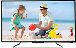 Philips 101.6 cm (40 inches) 40PFL5059/V7 Full HD LED Television price in India.