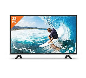 Micromax 81 cm (32 inches) I-Tech 32T8260HD/32T8280HD HD Ready LED TV (Black) price in India.