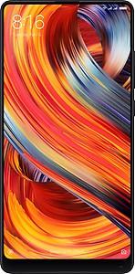Mi Mix 2 6Gb Ram (128Gb, Black) price in India.