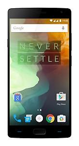 OnePlus 2 (Sandstone Black, 64GB) price in India.