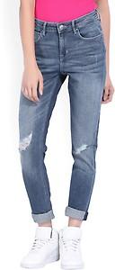 Lee Slim Women's Light Blue Jeans