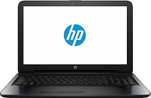 HP G APU Quad Core A6 - (4 GB/500 GB HDD/DOS) 245 G5 Laptop (14 inch, Black, 1.82 kg) price in India.