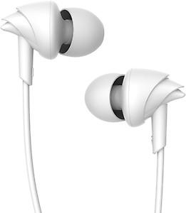 boAt BassHeads 100 Wired Headphone