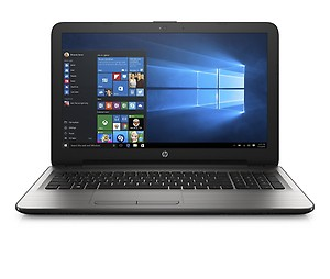 HP Core i3 5th Gen - (4 GB/1 TB HDD/Windows 10 Home) 15-ay020TU Laptop price in India.