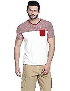 Flat 60% off on Men's Casual Wear by BASICS