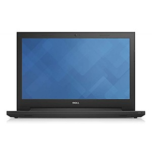 Dell Inspiron 3543 15.6-inch Laptop (Core i3-5005U/4GB/1TB/Integrated Graphics/DOS) price in India.