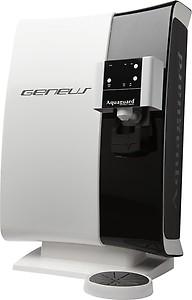 Eureka Forbes Aquaguard Geneus RO+UV 7-Litre Water Purifier price in India.