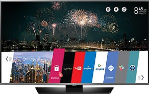 LG 108cm (43 inch) Full HD LED Smart TV price in India.