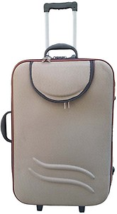 CIFFRA SUPER LIGHT TROLLEY BAG Check-in Luggage - 24 inch