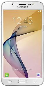 Samsung Galaxy On8 (White, 3 GB RAM + 16 GB Memory)