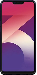 OPPO A3s (Purple, 16 GB) (2 GB RAM) price in India.