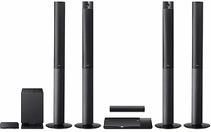 Sony BDV-N990W/ME12 5.1 Blu Ray Home theater system price in India.