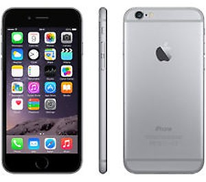 Apple iPhone 6 (Gold, 64 GB) price in India.