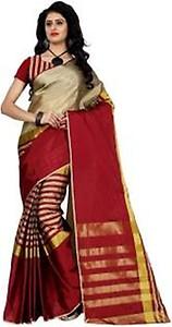 Saree, Kurti & more womens ethnic wear upto 80% off on flipkart