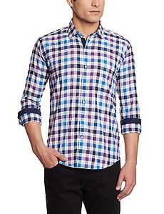 Dennison Shirts Upto 65% off @Amazon