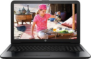 HP Core i3 6th Gen - (4 GB/1 TB HDD/DOS) 15-ay542TU Laptop price in India.